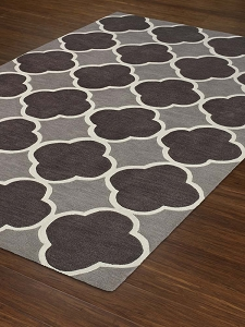 Dalyn Infinity IF-2 Charcoal Rug